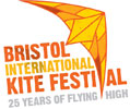 Bristol International Kite Festival