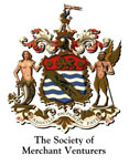 The Society of Merchant Venturers