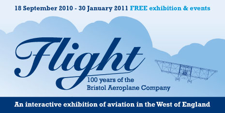 Flight: 100 years of the Bristol Aeroplane Company